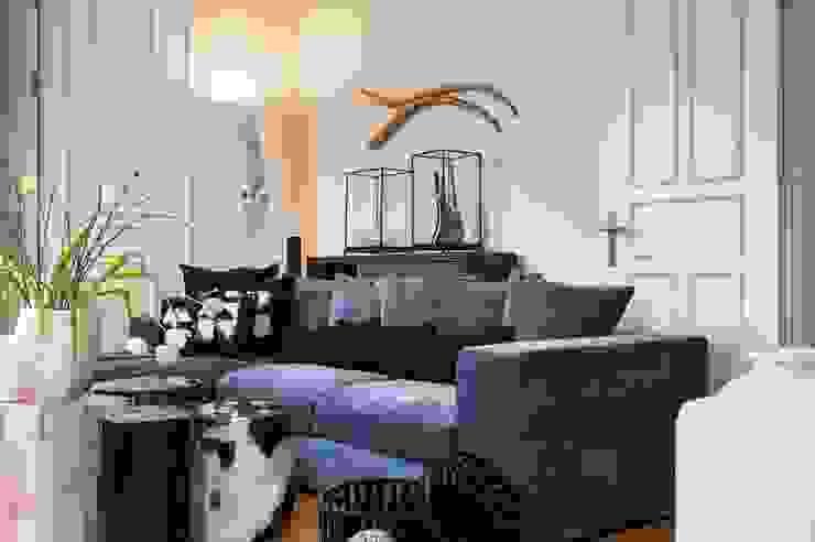 Salon classique par Amaris Elements Classique