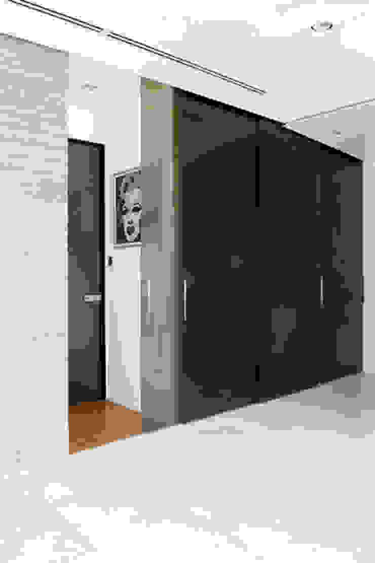 Abitazione privata Case moderne di Francesco Giannattasio Architetto Moderno