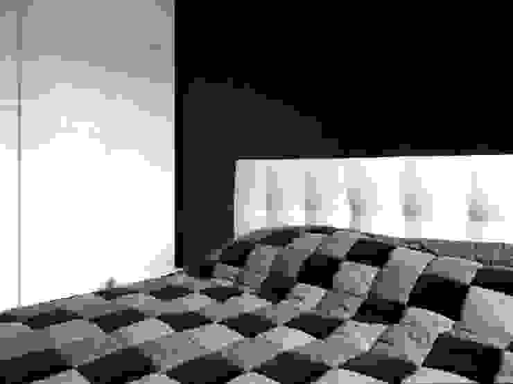appartamento m Case moderne di Studio Cittaarchitettura Moderno