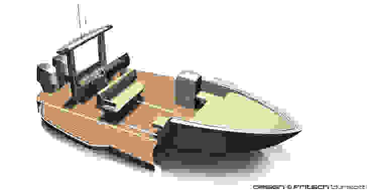 c-boat par FRITSCH-DURISOTTI