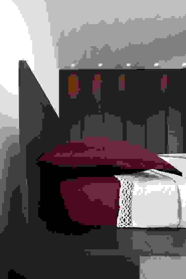 Open Space Milano Case in stile minimalista di GRITTI ROLLO | Stefano Gritti e Sofia Rollo Minimalista