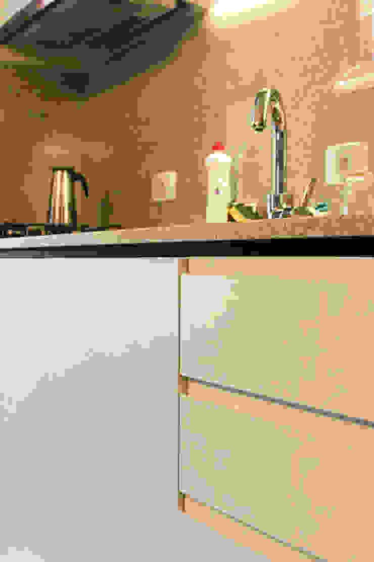Cozinha Cozinhas modernas por Studio Gorski Arquitetura Moderno