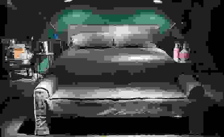 Summer Bed di Mobilificio Marchese
