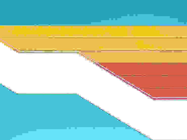 Skymetric di LINO RUSSO Minimalista
