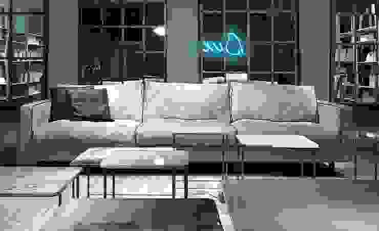 Stoccolma Sofa di Mobilificio Marchese