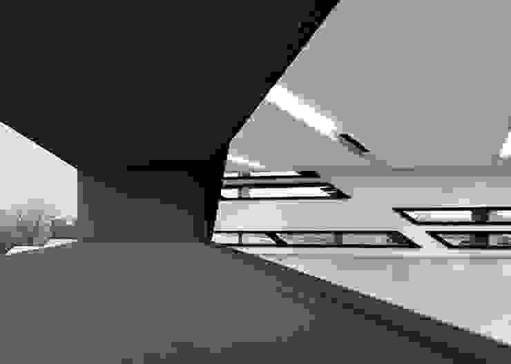 House under the signs of time di Studio Terragni