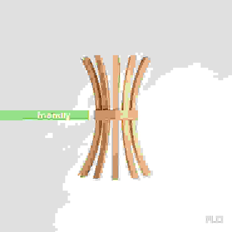 Filò - Friendly di Laura Modoni Scandinavo