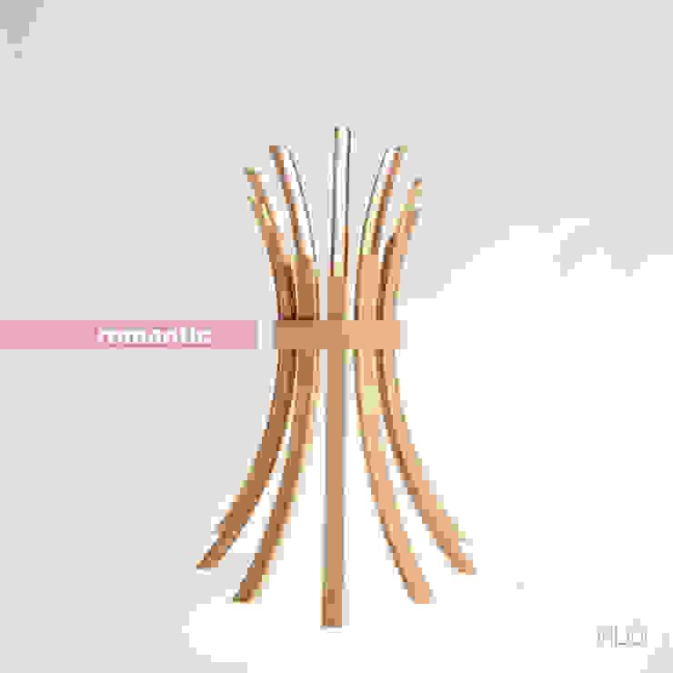 FIlò_ Romantic di Laura Modoni Scandinavo