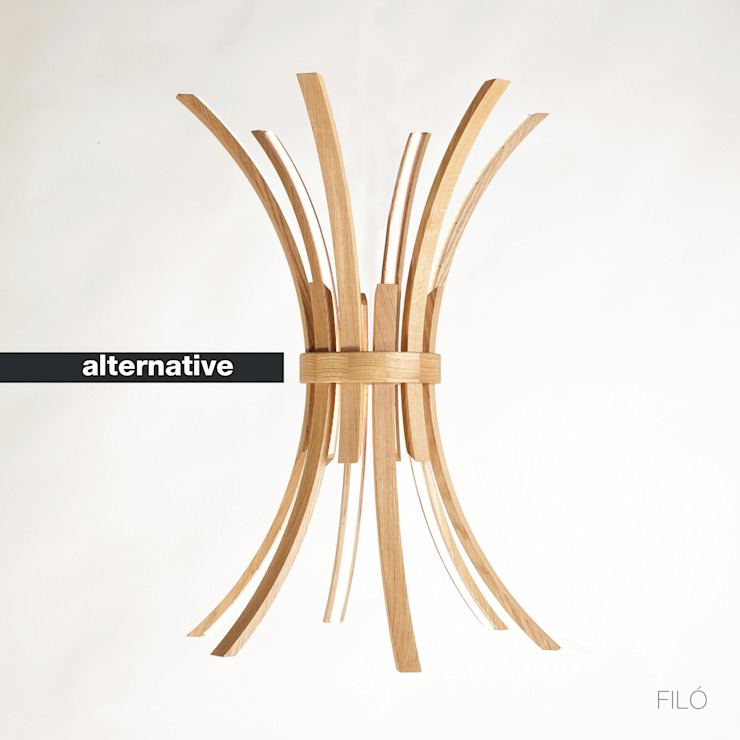 Filò_ alternative di Laura Modoni Scandinavo