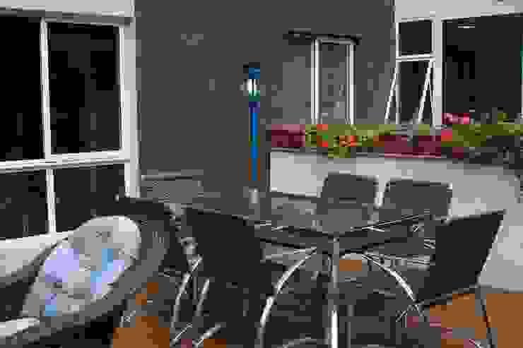 Apartamento da Rua Ponta Grossa Jardins modernos por Studio Gorski Arquitetura Moderno