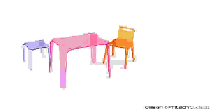 gamme kid par FRITSCH-DURISOTTI