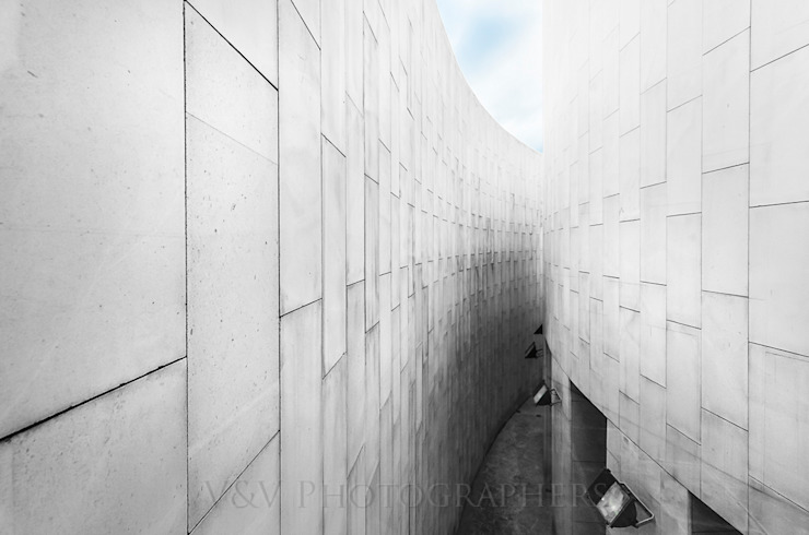 Museums by V&V Photography, Modern
