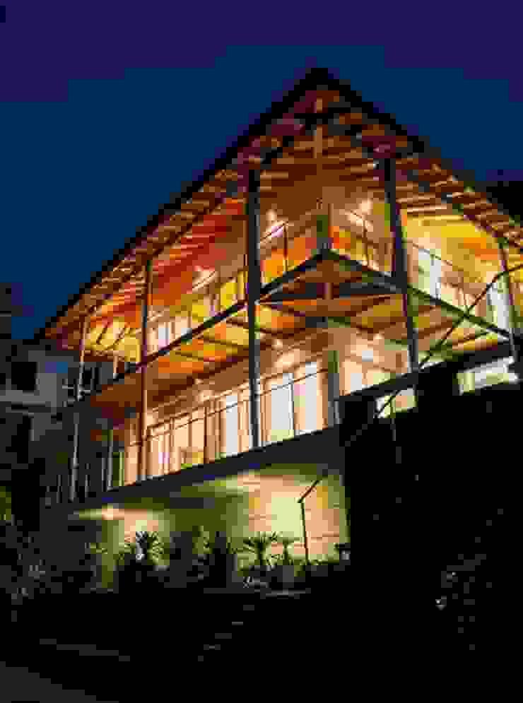 Villa Hupfer esterno 1 Case classiche di ABITA PIÙ Classico