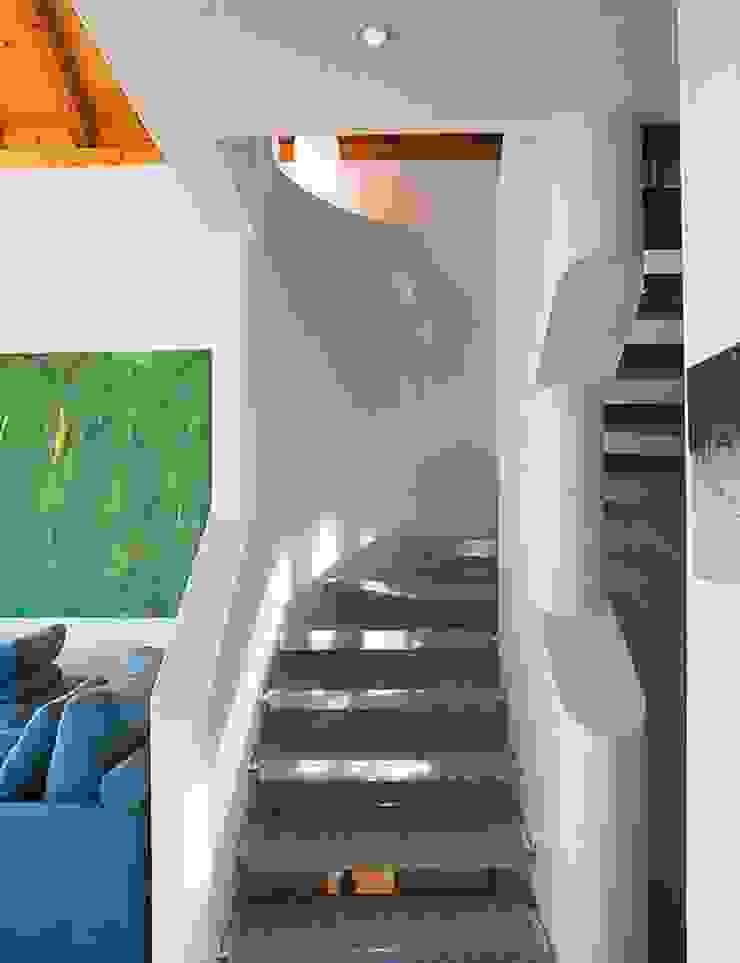 Villa Hupfer Interni 7 Case classiche di ABITA PIÙ Classico