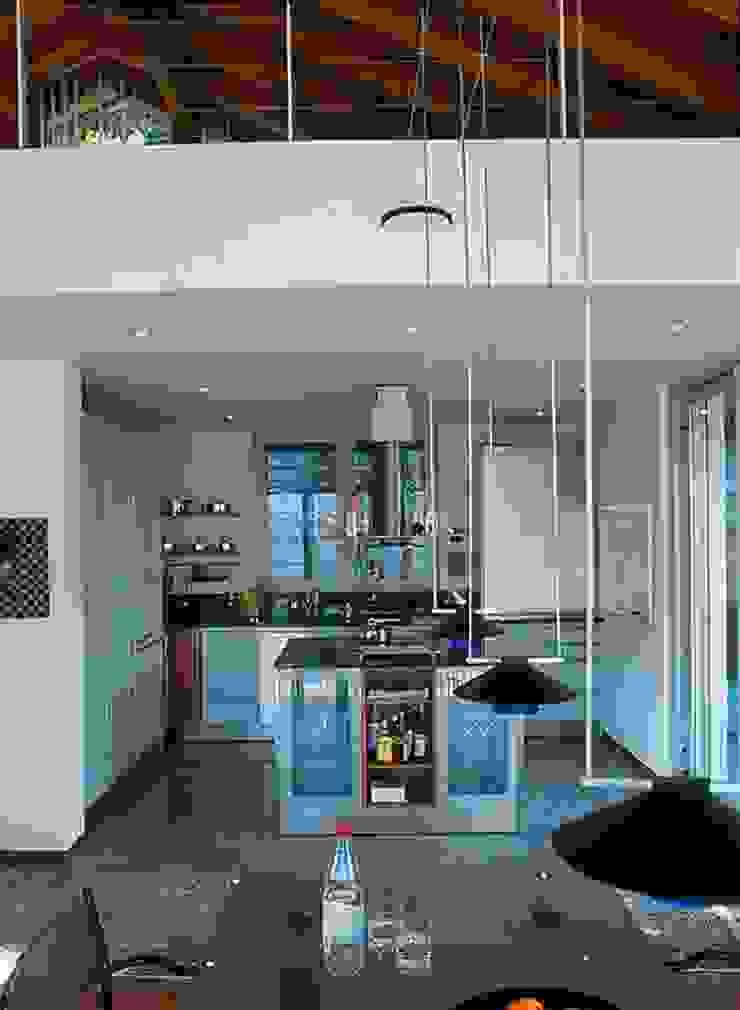 Villa Hupfer Interni 4 Case classiche di ABITA PIÙ Classico