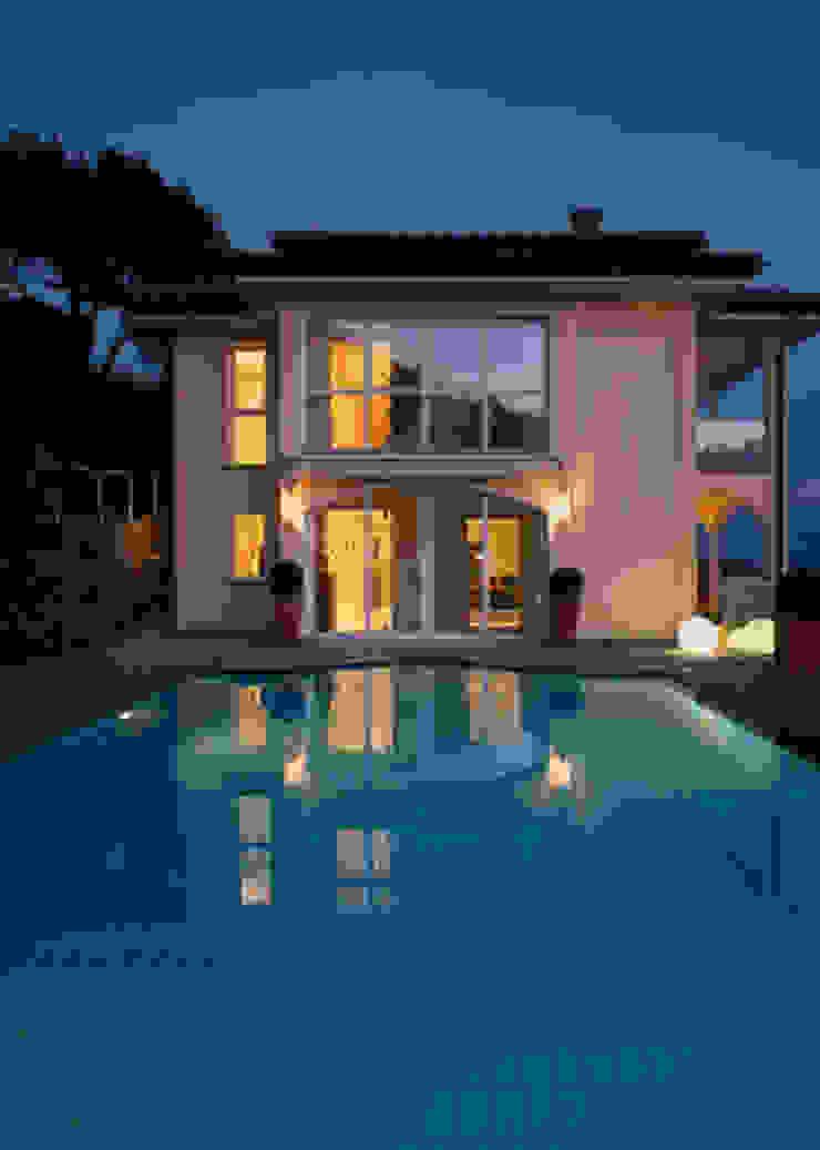 Casa Abderhalden Case classiche di ABITA PIÙ Classico