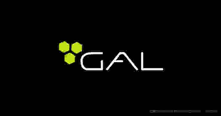 GAL - Contemporain par FRITSCH-DURISOTTI