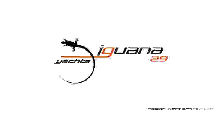 Iguana Yachts - IG 29 par FRITSCH-DURISOTTI