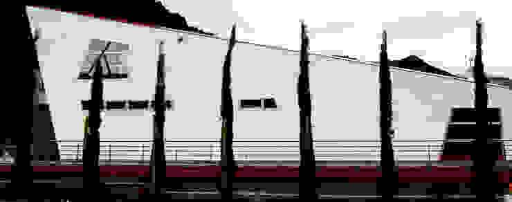 modern  by GIOIA Biagio ARCHITETTO, Modern