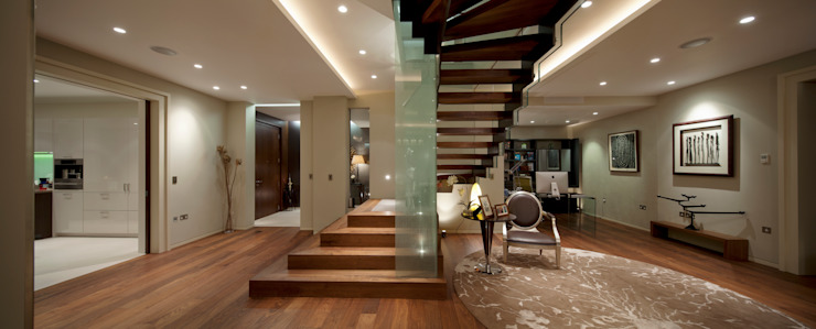 Apartment in Hampstead Heath: modern  by Folio Design, Modern