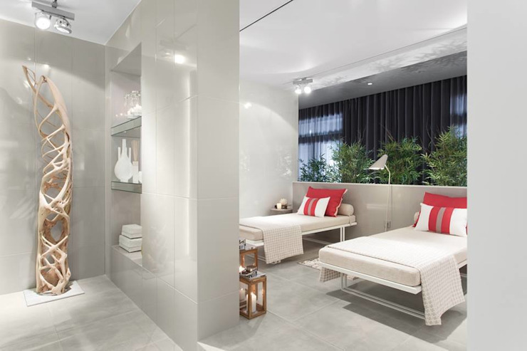 Modern style bedroom by Ana Rita Soares- Design de Interiores Modern