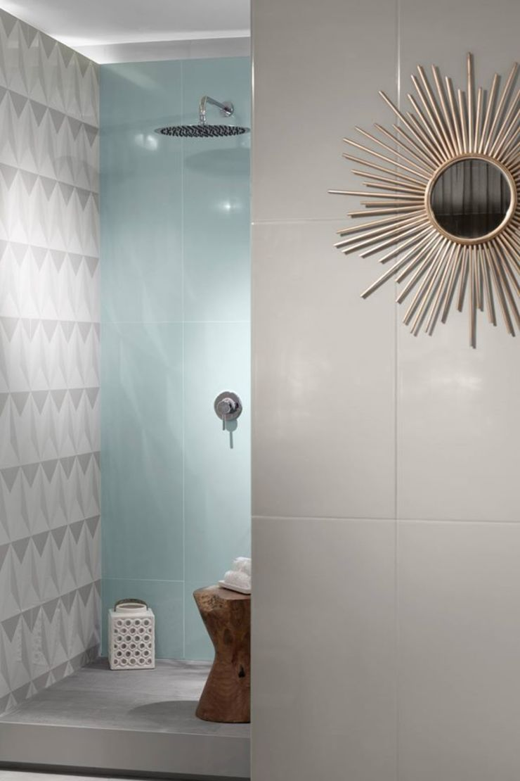Modern bathroom by Ana Rita Soares- Design de Interiores Modern
