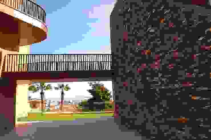 Residenza bifamiliare: Maravilla di Lab.a studio s.r.l.