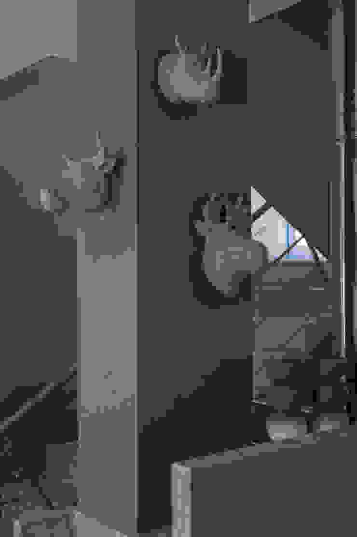 Salas de Ana Rita Soares- Design de Interiores