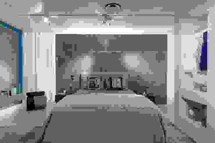 Bedroom by Ana Rita Soares- Design de Interiores,