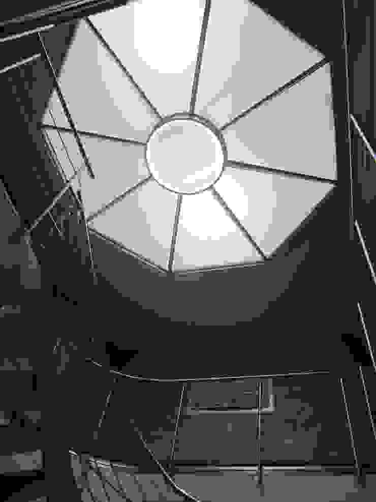 LA CONTINUITA' DELLO SPAZIO di GIOIA Biagio ARCHITETTO Moderno