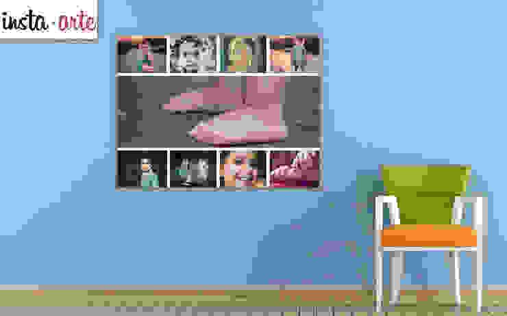 Impresíon en lienzo de Arte&Fotos.mx Moderno