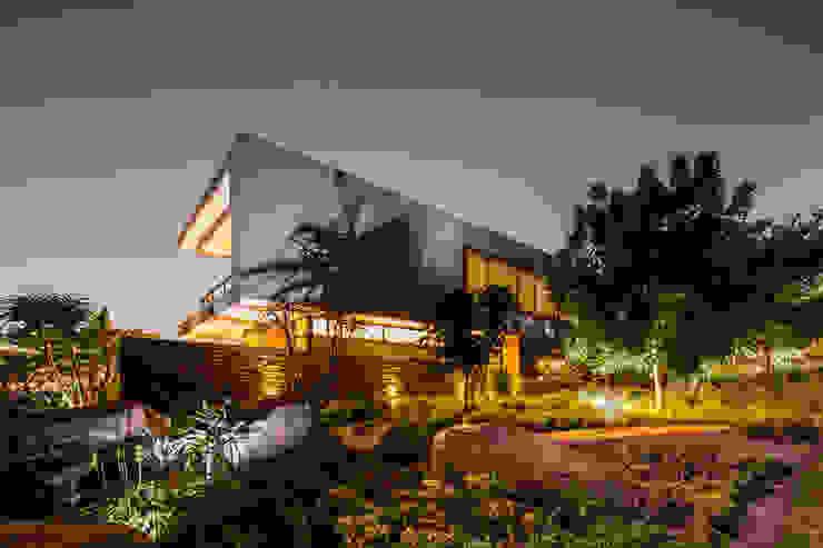 Aloe Ridge de Metropole Architects - South Africa Moderno