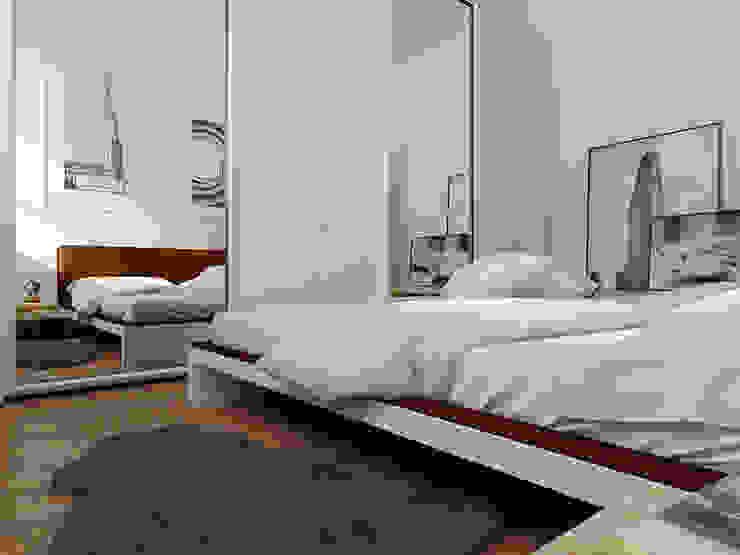 Houses by CSP2 studio, Modern