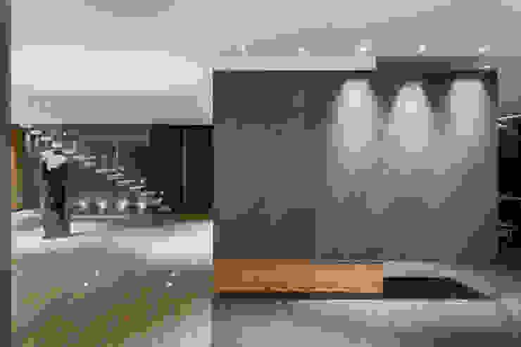 PH Diamante Paredes y pisos de estilo minimalista de ARCHETONIC / Jacobo Micha Mizrahi Minimalista