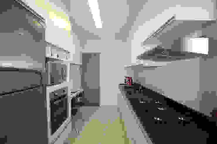 Residência Guaritinga Cozinhas modernas por Ana Carolina Cardoso Arquitetura e Design Moderno