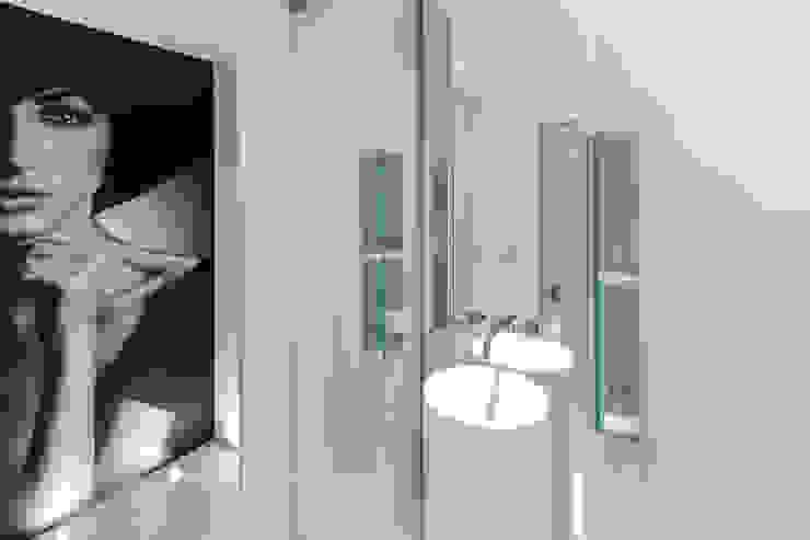 PH Diamante Baños modernos de ARCHETONIC / Jacobo Micha Mizrahi Moderno