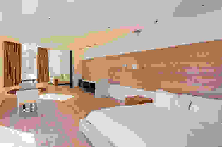 PH Diamante Dormitorios minimalistas de ARCHETONIC / Jacobo Micha Mizrahi Minimalista
