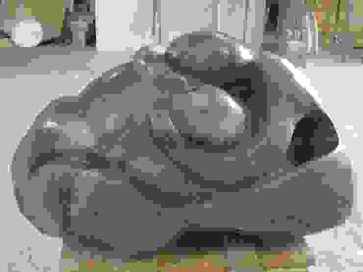 """scultura """"Abbraccio"""" di Todini Sculture Moderno"""