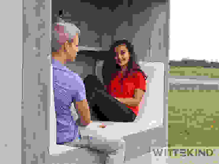 Lounge Koje von Wittekind Möbel UG (haftungsbeschränkt) Rustikal