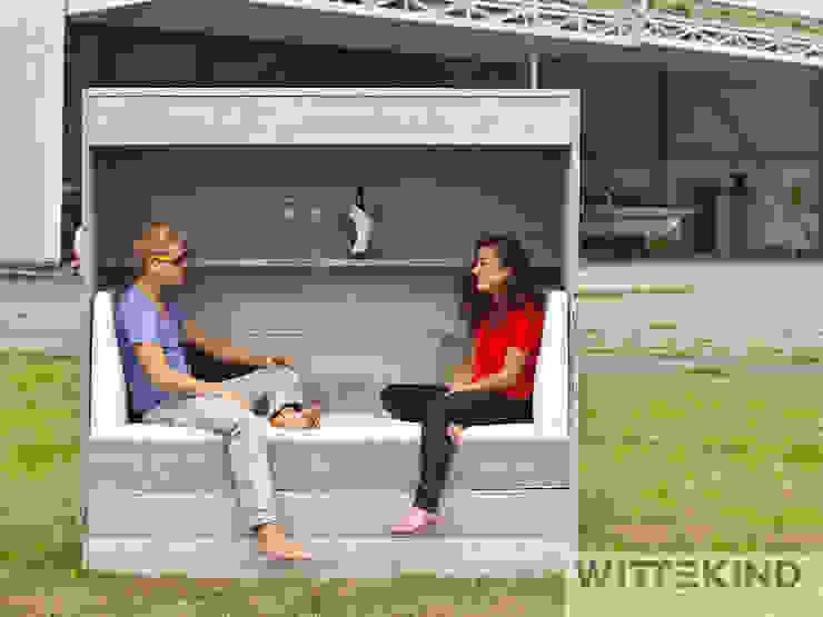 de Wittekind Möbel UG (haftungsbeschränkt) Rústico