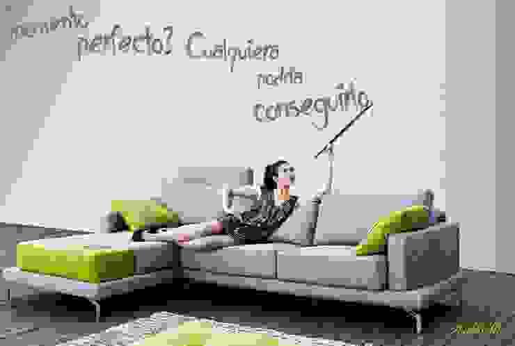 modern  by LA CANTARERIA MUEBLES Y DECORACION, Modern
