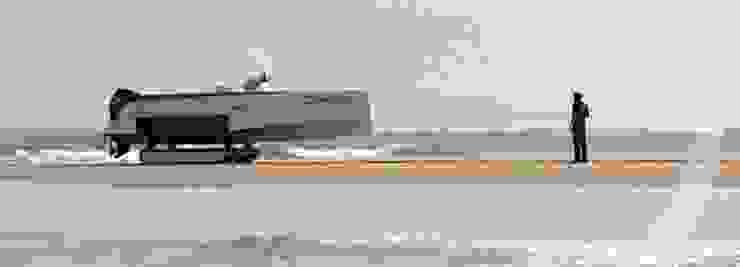 Iguana 29 par Iguana Yachts Éclectique