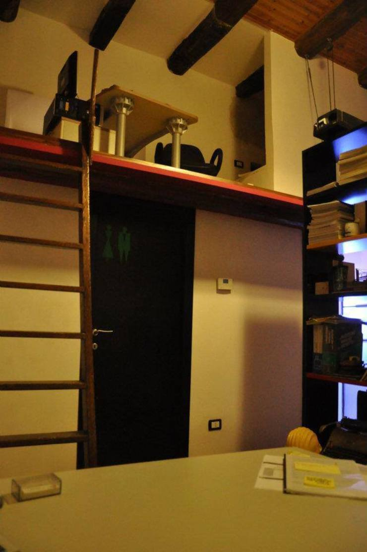 Loft 012 di PLC Studio