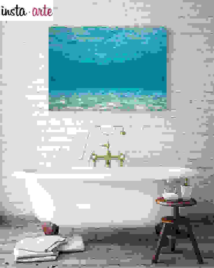 Para el baño de Arte&Fotos.mx Moderno