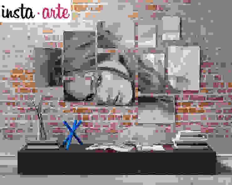 Decoración de Arte&Fotos.mx Moderno