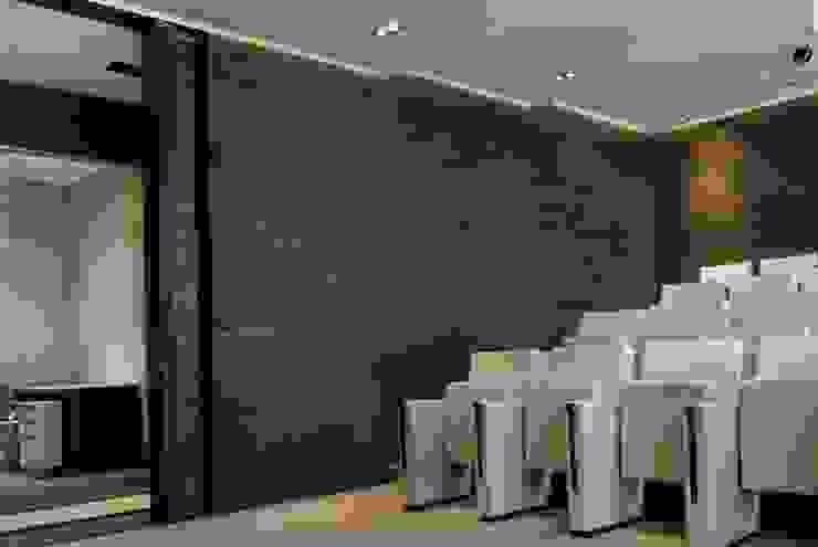 Oficinas Estudios y despachos industriales de Rhyzoma - Arquitectura y Diseño Industrial