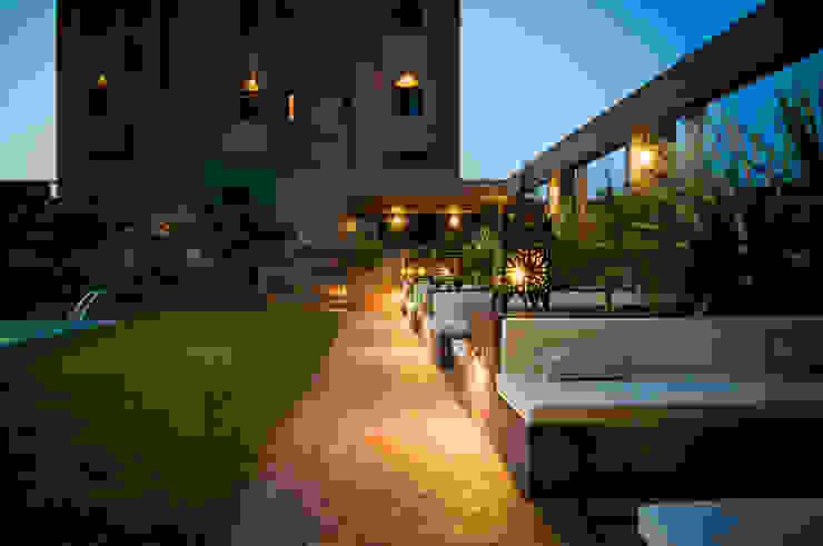 Hotel en Marruecos Hoteles de Space Maker Studio