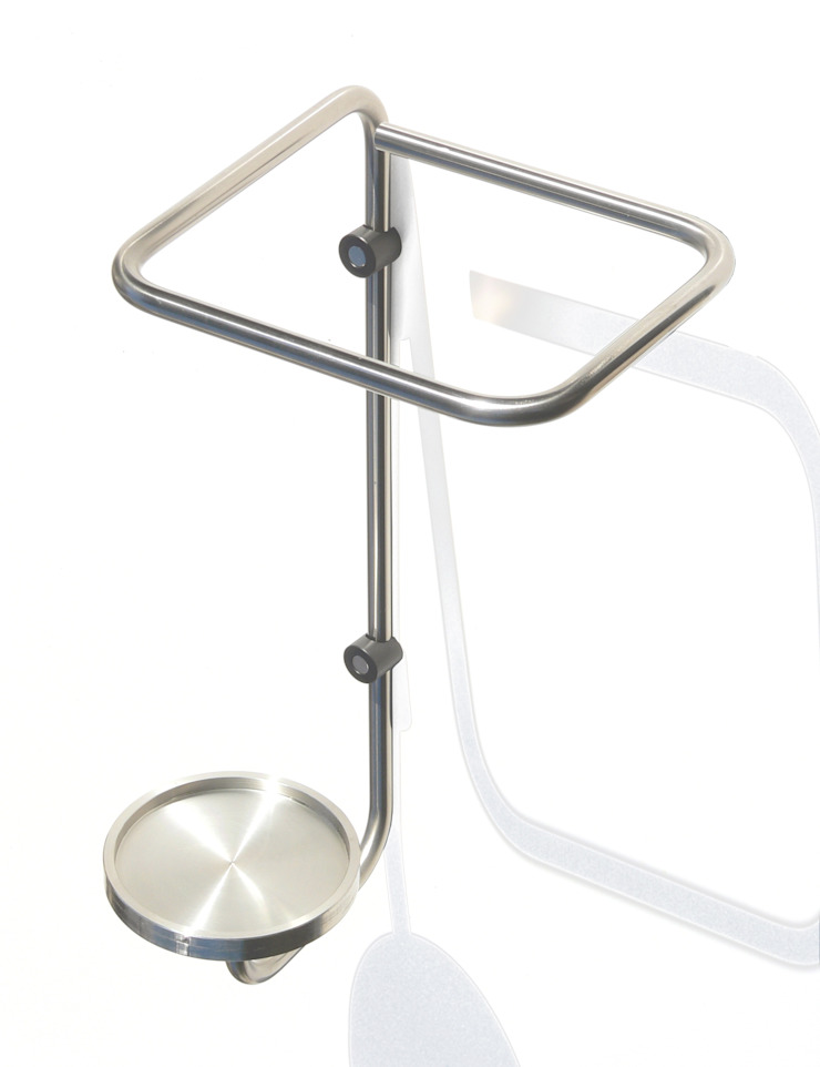 RATIONAL RAIN 1, umbrella stand Insilvis Divergent Thinking Corridor, hallway & stairs Clothes hooks & stands