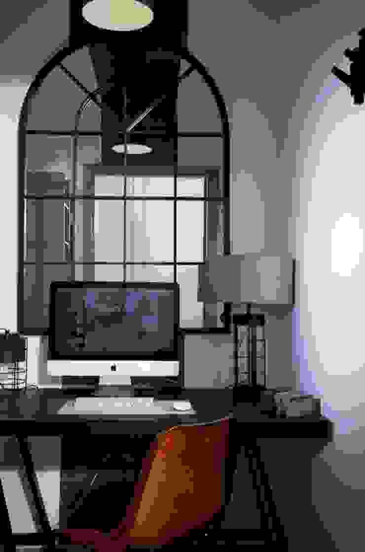 Bureau par Soraya Deffar / Un Pretexte Moderne