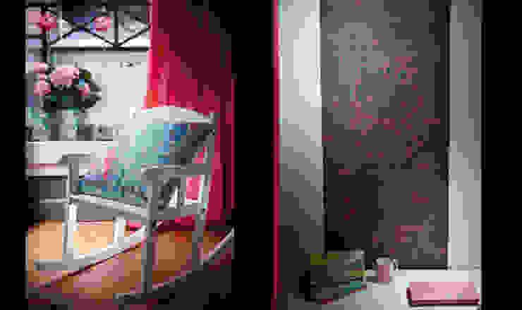 Chambre enfant par Soraya Deffar / Un Pretexte Moderne